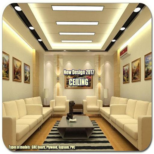 Ceiling New Design Ceiling Design Ideas  Android Apps On Google Play