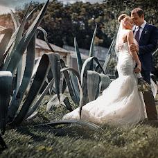 Wedding photographer Oleg Chumakov (Chumakov). Photo of 19.10.2013