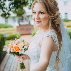 Wedding photographer Svetlana Sotnikova (SotnikovaSveta). Photo of 08.10.2017