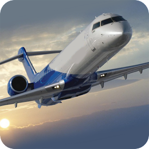 Plane Driving Simulator Free for PC and MAC