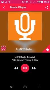 Trinidad Tobago Radio - FM/AM - náhled