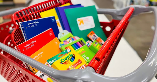Teachers! Score 15% Off Classroom & School Supplies at Target Starting July 19th (In-Stores & Online)