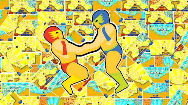 Wrestle Amazing 2 apk screenshot