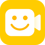 Mi Video Call Icon