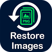 Restore Deleted Images