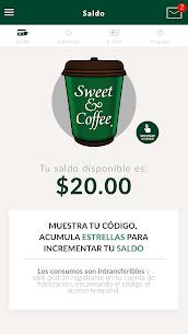 Sweet&Coffee 1