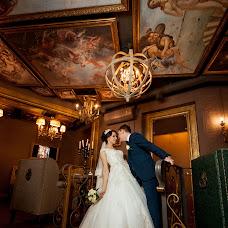 Wedding photographer Nastya Filin (Filinn). Photo of 11.02.2018