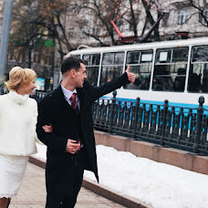 Wedding photographer Aleksandr Fedorov (aleksandrfedorov). Photo of 11.02.2013