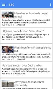 All NewsPaper BOX screenshot 6