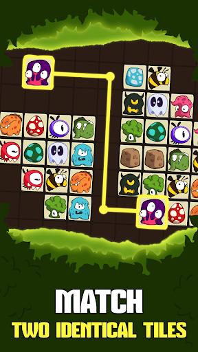 Tiny Monsters Crush: Onet Mahjong block puzzle 0.94 screenshots 2