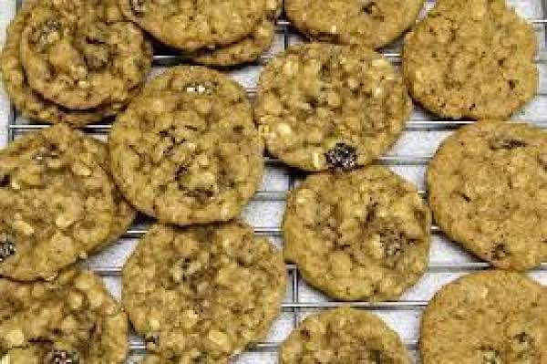 Oatmeal Cookies Test Kitchen Recipe