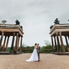 Wedding photographer Artem Policuk (id16939686). Photo of 27.04.2018