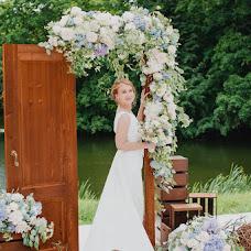 Wedding photographer Oksana Fedorova (okfedorova). Photo of 18.06.2014