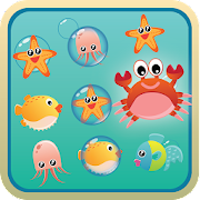 Under the Sea Match 3
