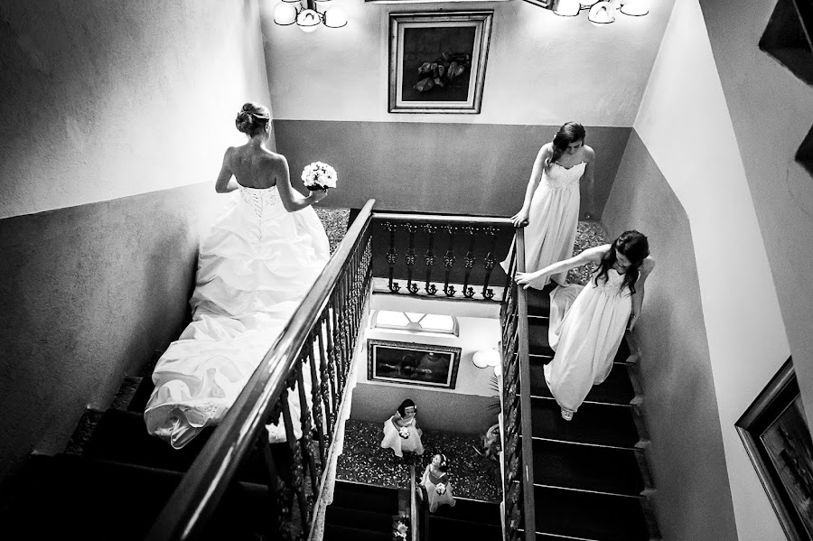Wedding photographer Luigi Rota (rota). Photo of 14.07.2015