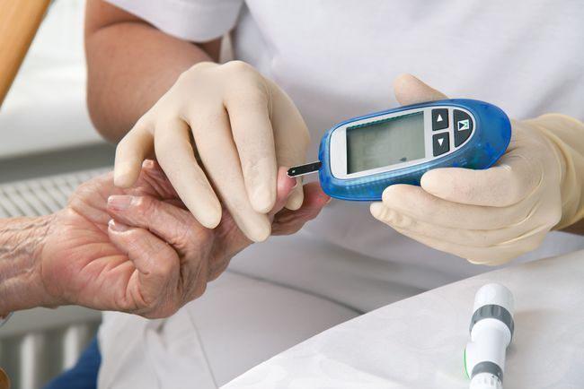 Cek Kesehatan Ginjal Anda Mulai Sekarang ! Hindari Penyakit Nefropati diabetik