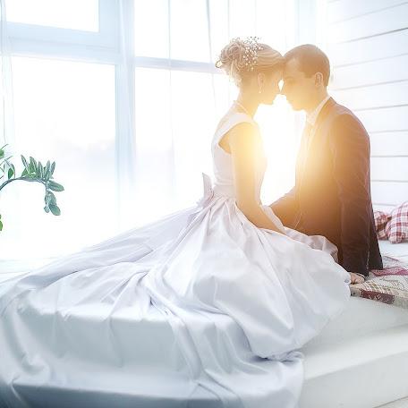 Wedding photographer Roman Zhdanov (RomanZhdanoff). Photo of 26.02.2018