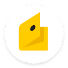 Yandex.Money—wallet, cards, transfers, and fines icon