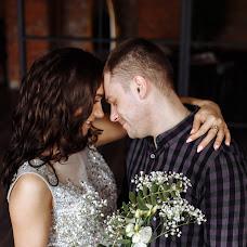 Wedding photographer Angelina Korf (angelinakphoto). Photo of 27.03.2018