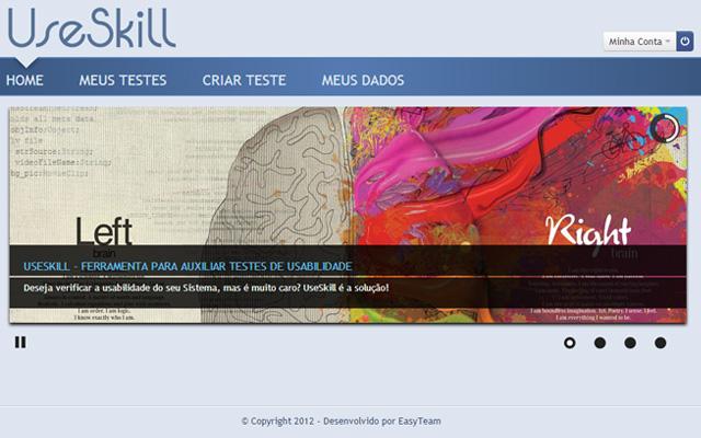 UseSkill for Google Chrome™