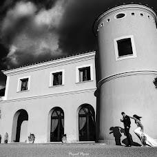 Wedding photographer Pasquale Passaro (passaro). Photo of 09.04.2018