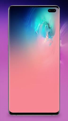 S10 Wallpaper & Wallpapers For Galaxy S10 Plus  screenshots 1