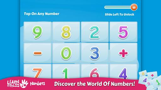Kids Learn Numbers