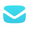 Swingmail Free Email Messenger icon