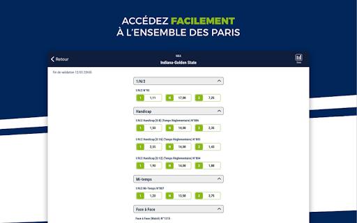 ParionsSport Point De Vente 5.13.1 screenshots 10