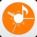 お天気時計 icon