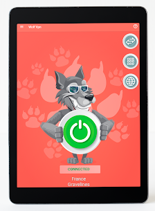 Wolf Vpn – Free Unlimited Vpn Proxy Service App Download For Android 9