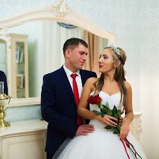 Wedding photographer Lesya Frolenkova (Lesyafos). Photo of 30.03.2019