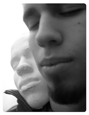 La maschera di atlasan