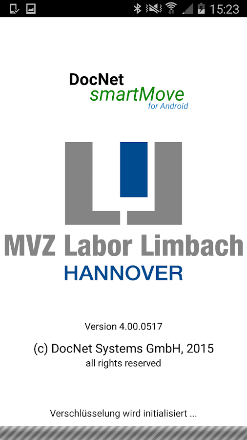 Labor Limbach