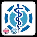 WikiMed - Offline Medical Wikipedia icon