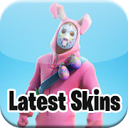 Daily Skin for Battle Royale PRO Edition 2019
