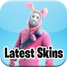 Daily Skin for Battle Royale PRO Edition 2019 icon