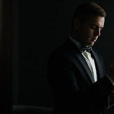 Wedding photographer Eskender Useinov (EskenUseinov). Photo of 27.10.2017