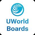 Boards (ABIM & ABFM) icon