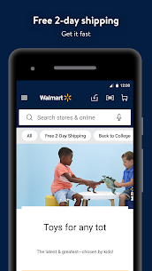 Walmart 18.17.1 Apk 3