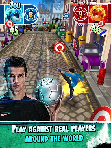 Cristiano Ronaldo: Kick'n'Run 3D Football Game 1.0.26 screenshots 7