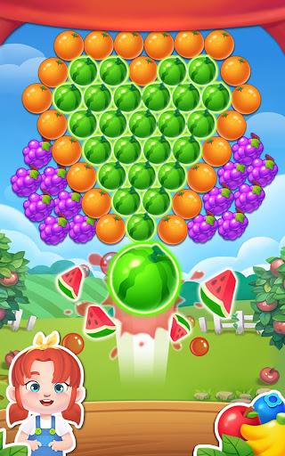 Bubble Blast: Fruit Splash painmod.com screenshots 14