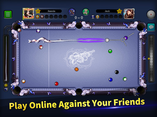 Pool Empire -8 ball pool game modavailable screenshots 3