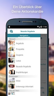GETTINGS - Coupons & Angebote - screenshot thumbnail