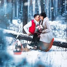 Wedding photographer Aleksandr Alferov (Alfor). Photo of 04.12.2017