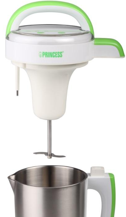 blender chauffant princess - www.cuisinez-rapidement.com