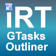 iRT GTasks Outliner BETA