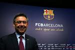 Nieuwe details over Barçagate: voorzitter Bartomeu in nauwe schoentjes