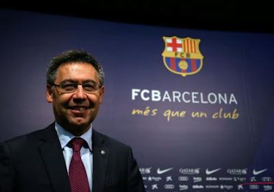 Ophef bij FC Barcelona: politie pakt ex-voorzitter Bartomeu en algemeen directeur op