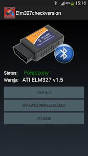 Elm327 Check Version 2